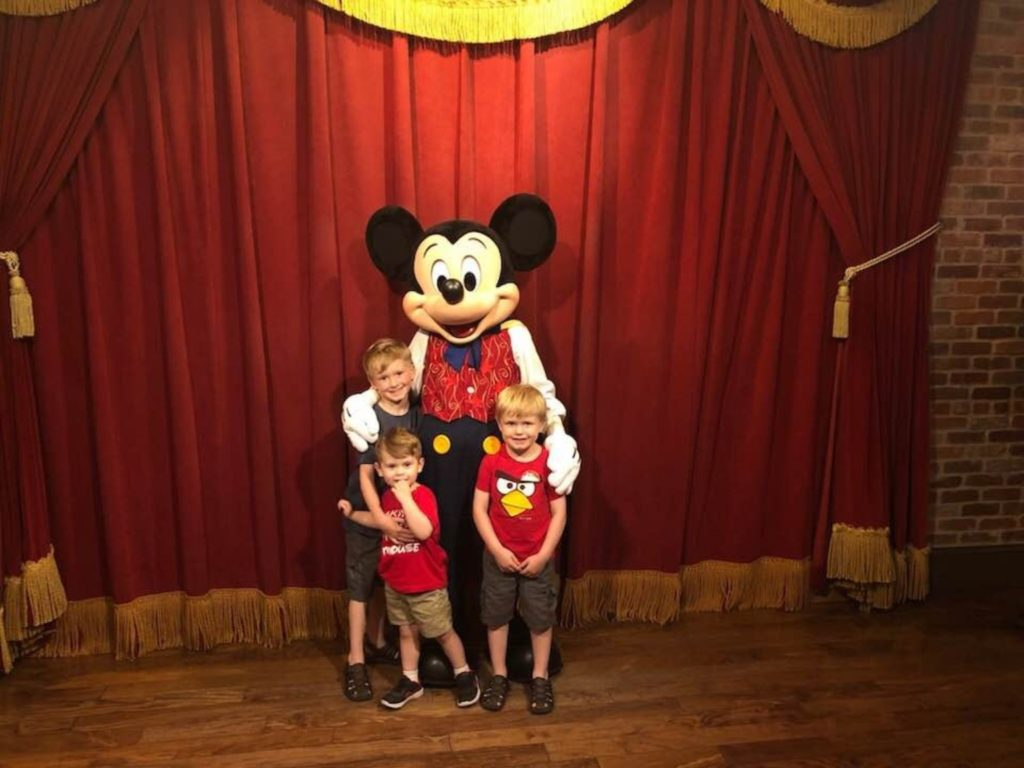 Best Attractions Magic Kingdom Disney World Town Square Theater