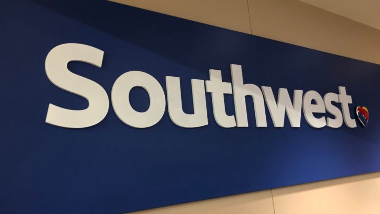 Seven Reasons to Fly Southwest Airlines with Kids