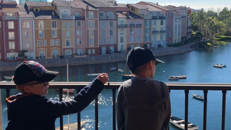 Vacation Upgrades That Are Worth It Balcony