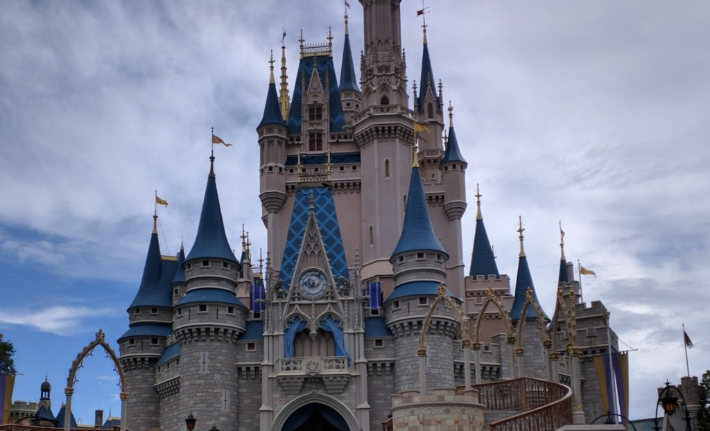 Best Attractions for Magic Kingdom