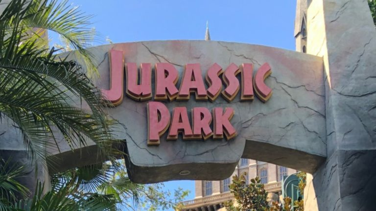 Theme Park Travel Tips: Top Ten with Little Kids
