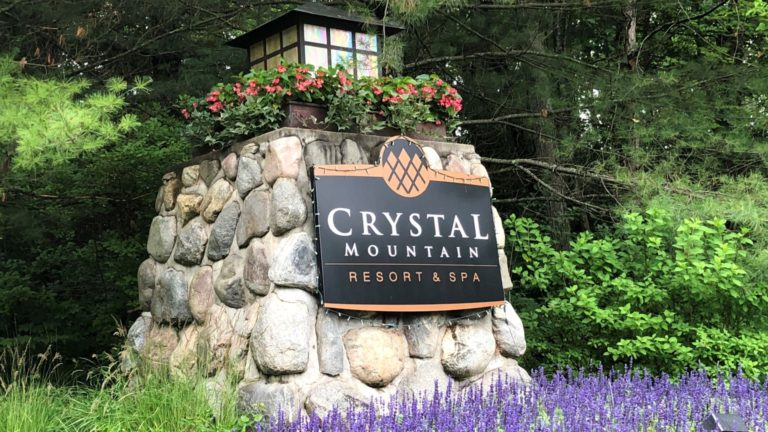 Crystal Mountain Resort & Spa: Nice but Overpriced (at Least in the Summer)