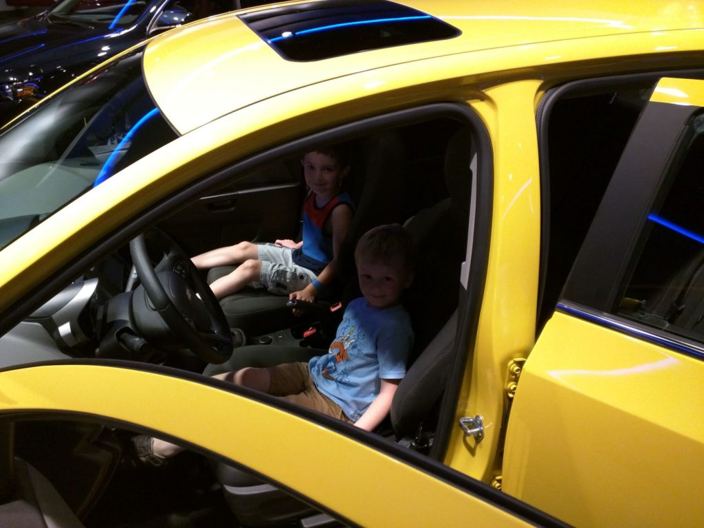 Test Track Vacation Upgrades That Are Worth It