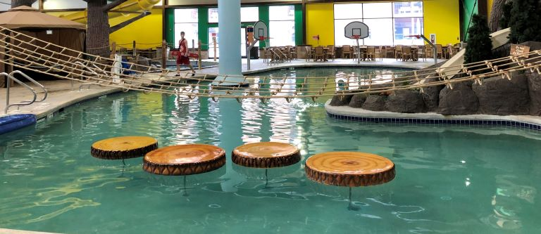 Timber Ridge Lodge Waterpark Pictures