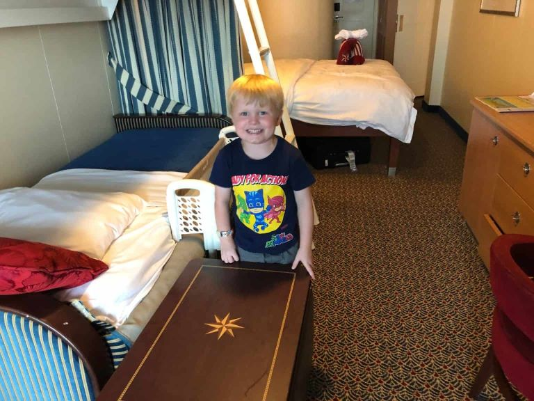 must pack items for disney cruise stateroom