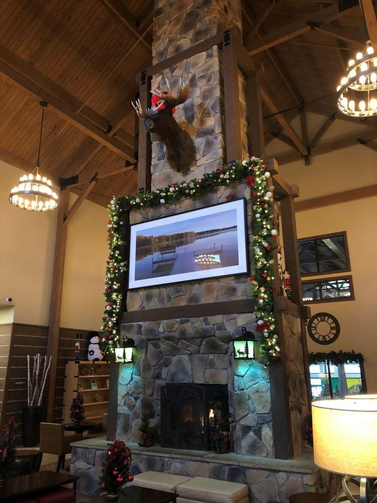 Timber Ridge Lake Geneva Tips Fireplace