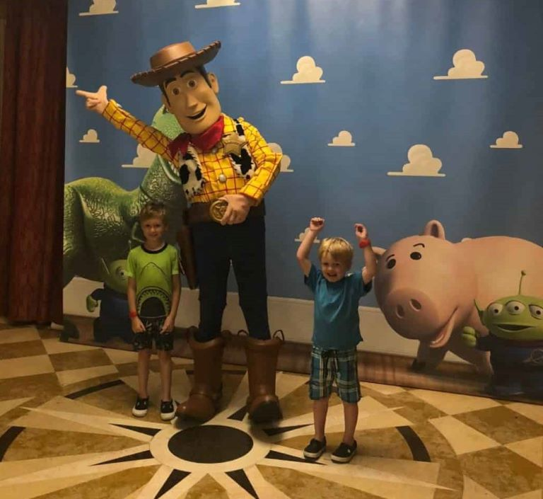 disney cruise what to pack checklist woody