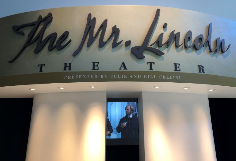 The Mr. Lincoln Theater