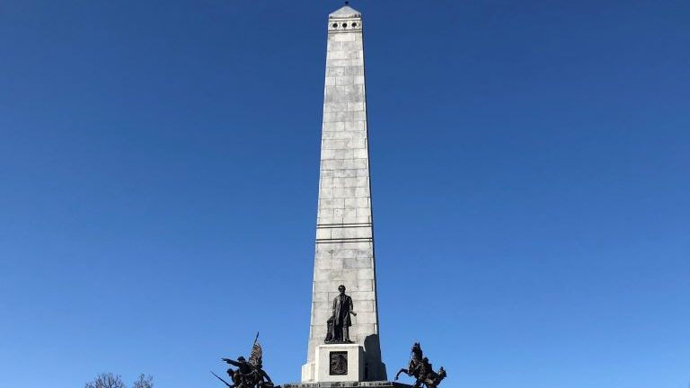 Lincoln Historical Sites in Springfield Illinois: A One Day Touring Plan
