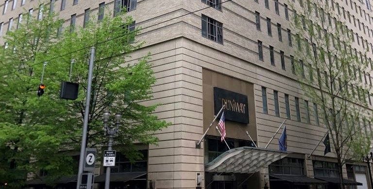 Duniway Hotel Portland: Worth a Trip Without Kids