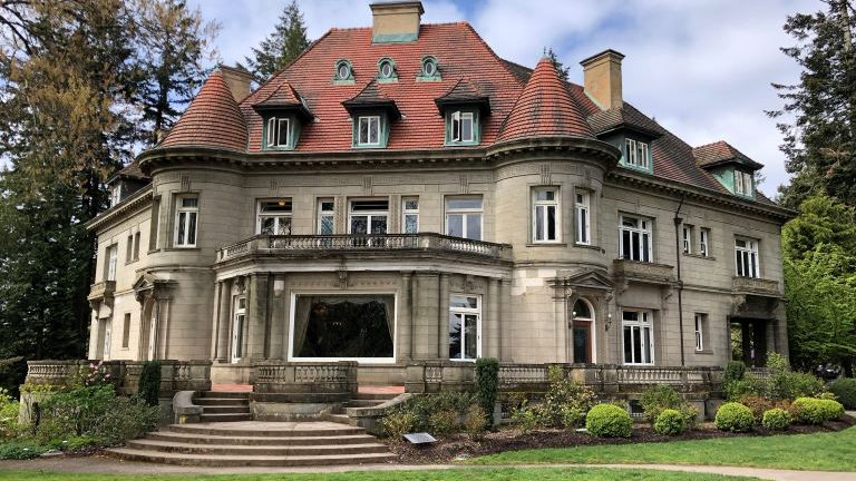 Pittock Mansion Portland Oregon History and Visiting Tips: Worth a Stop