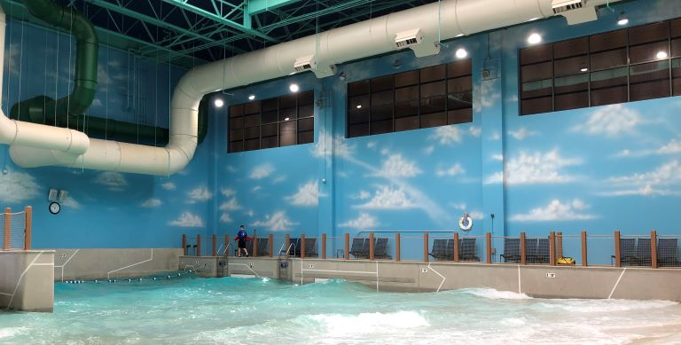 great wolf lodge tips wave pool